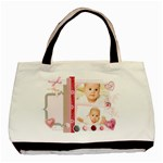 baby bag - Basic Tote Bag