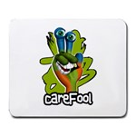 CareFool Large Mousepad