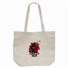 All things END! Tote Bag from ArtsNow.com Front