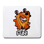 Have FUN! Large Mousepad