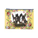 Three donks Cosmetic Bag (Large)