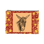 Donkey 3 Cosmetic Bag (Large)