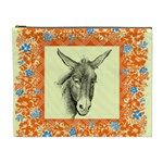 Donkey 3 Cosmetic Bag (XL)