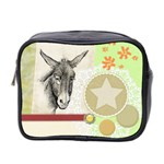 Donkey 3 Mini Toiletries Bag (Two Sides)