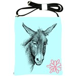 Donkey 3 Shoulder Sling Bag