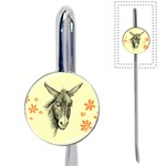 Donkey 3 Book Mark