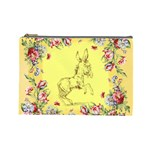 Donkey 5 Cosmetic Bag (Large)