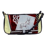 Donkey 5 Shoulder Clutch Bag