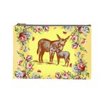 Donkey 9 Cosmetic Bag (Large)