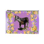 Jennyfoal Cosmetic Bag (Large)
