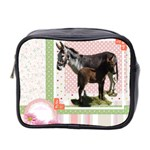 Jennyfoal Mini Toiletries Bag (Two Sides)