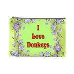 Love Donks Cosmetic Bag (Large)