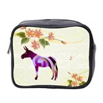 Swirl donk Mini Toiletries Bag (Two Sides)