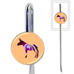 Swirl donk Book Mark