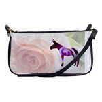 Swirl donk Shoulder Clutch Bag