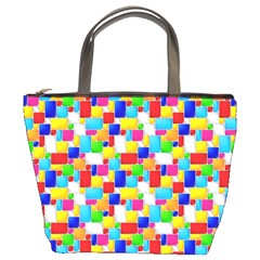 Color Bag By Wood Johnson Front