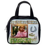 Fram kids - Classic Handbag (One Side)
