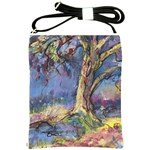 A Peaceful Place - Shoulder Sling Bag