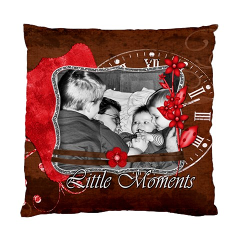 bedroom pillow by Brooke Adkins (My Front