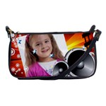 music  kids - Shoulder Clutch Bag
