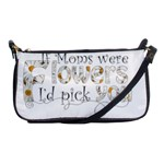 Mom shoulder clutch - Shoulder Clutch Bag