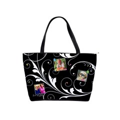Mom s Bag By Nancyb   Classic Shoulder Handbag   Dy3o8pe2t2l7   Www Artscow Com Front