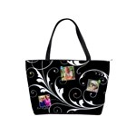 Mom s bag - Classic Shoulder Handbag