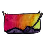 Hope Clutch - Shoulder Clutch Bag