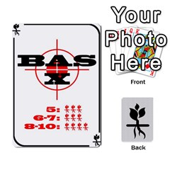 Jack Resistance By Mattias Bj?rnstr?m   Playing Cards 54 Designs   2p0wdasyk5id   Www Artscow Com Front - HeartJ
