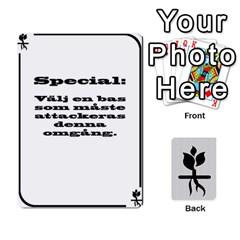Resistance By Mattias Bj?rnstr?m   Playing Cards 54 Designs   2p0wdasyk5id   Www Artscow Com Front - Diamond3
