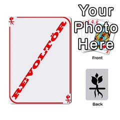 Queen Resistance By Mattias Bj?rnstr?m   Playing Cards 54 Designs   2p0wdasyk5id   Www Artscow Com Front - ClubQ