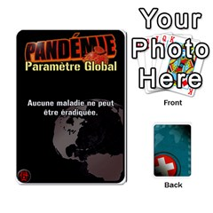Pandémie   Menace Niveau 6 (v2) By Whisper   Playing Cards 54 Designs   Dxnl4z2w43bw   Www Artscow Com Front - Heart5