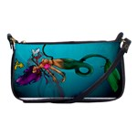 Farewell Siren - Shoulder Clutch Bag