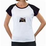 photo 1 Women s Cap Sleeve T