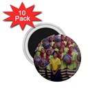 photo 1 1.75  Magnet (10 pack)