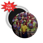 photo 1 2.25  Magnet (100 pack)