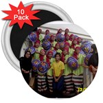 photo 1 3  Magnet (10 pack)
