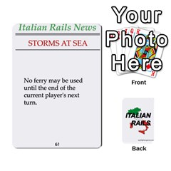 Ir55 108 By Spotlight Games   Playing Cards 54 Designs   V5ezc8mi2c56   Www Artscow Com Front - Spade8