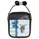 Donkey 3 Girls Sling Bag