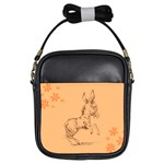 Donkey 5 Girls Sling Bag