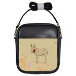 Donkey foal Girls Sling Bag