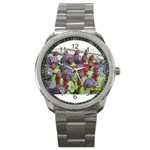SDC10170 Sport Metal Watch