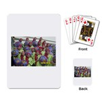 SDC10170 Playing Cards Single Design