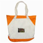 SDC10170 Accent Tote Bag