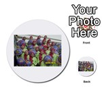 SDC10170 Multi-purpose Cards (Round)