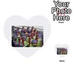 SDC10170 Multi-purpose Cards (Heart)