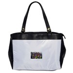 SDC10170 Oversize Office Handbag (One Side)