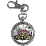 SDC10168 Key Chain Watch