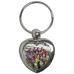 SDC10168 Key Chain (Heart)