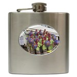 SDC10168 Hip Flask (6 oz)